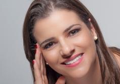 Michelle Souza | Gerente Executiva