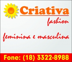 CRIATIVA FASHION