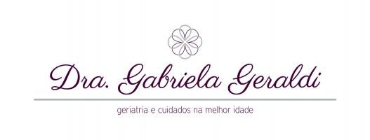 Dra. Gabriela Geraldi | Geriatria