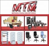MTM Móveis para Escritório