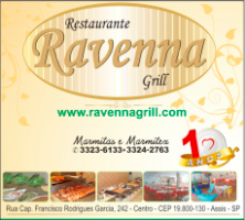 RAVENNA GRILL