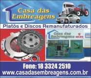 CASA DAS EMBREAGENS