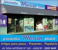 MARISA PESCA CONCIÊNTE