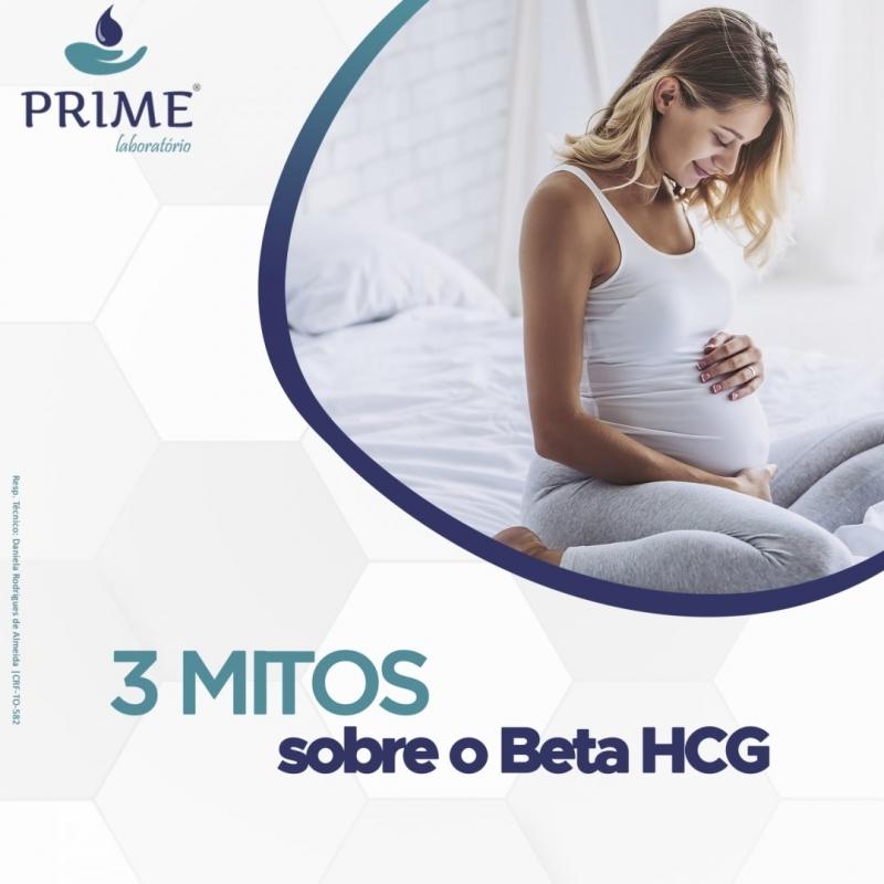 3 Mitos sobre o Beta HCG