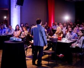 SIS realiza Encontro de Negócios com participantes de todo o Brasil