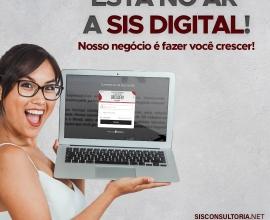 SIS Digital: a nossa plataforma de cursos online