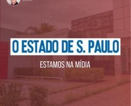 Estado de São Paulo: Diversificação também é correr riscos