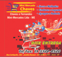 MINI MERCADO CHAVES