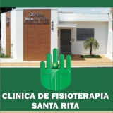 CLINICA DE FISIOTERAPIA SANTA RITA